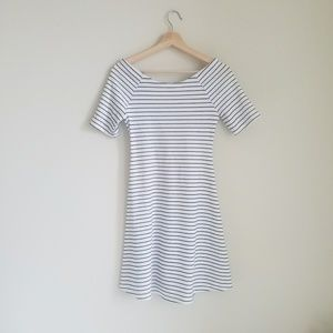 Zara dress, new